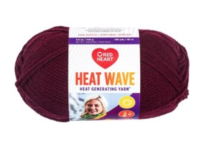 Purchase Red Heart Heat Wave Yarn