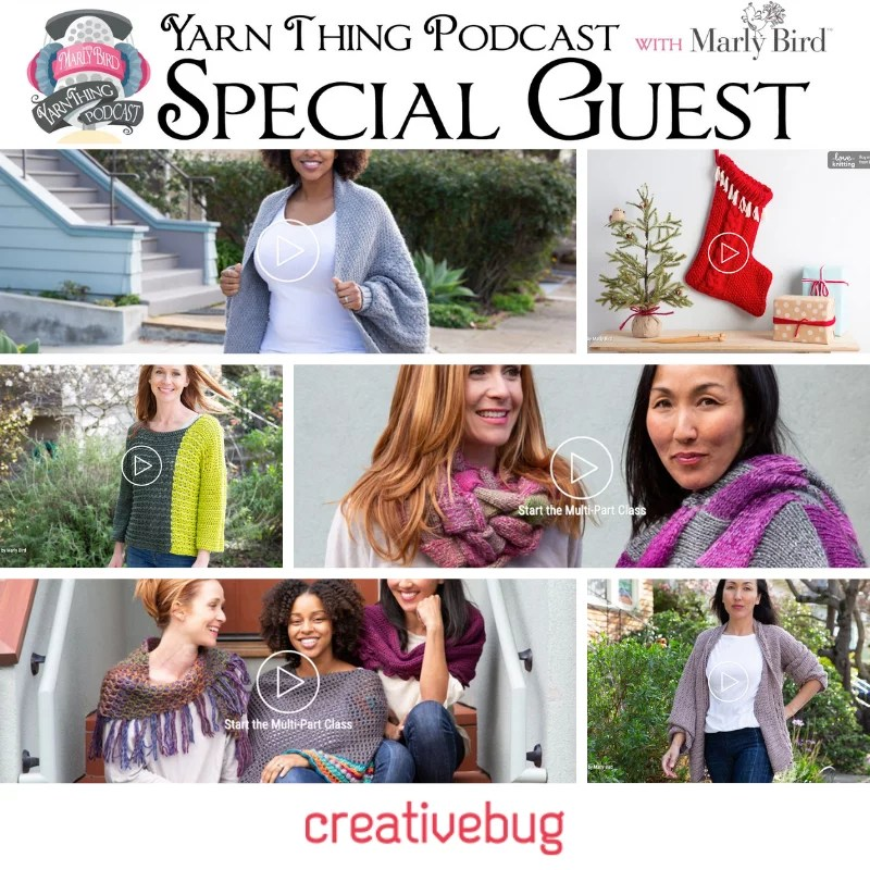 Subscribe to creativebug for FREE for 2 months using my special discount link