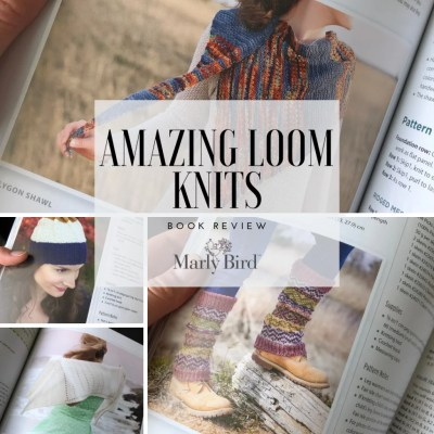 Amazing Loom Knits
