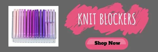 Shop Jimmy Beans Wool Knit Blockers