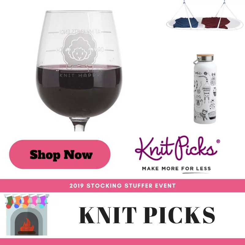 Shop Knit Picks for Knit and Crochet Gift Ideas