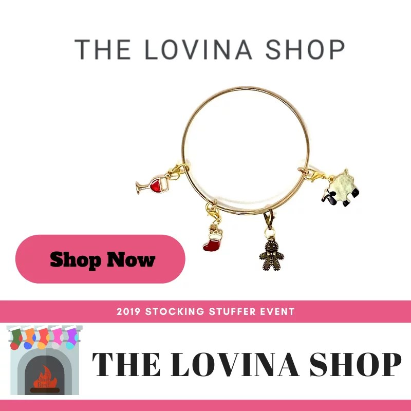 Shop the Lovina Shop for knit and crochet gifts