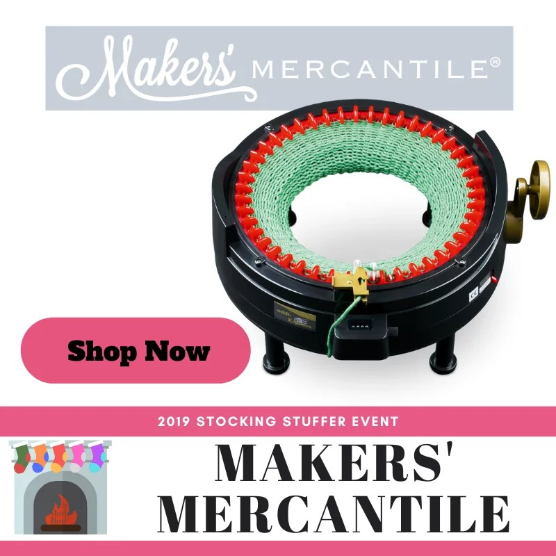 Shop Addi Knitting Machines at Makers' Mercantile for knitters and crocheters