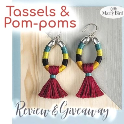 Tassels & Pom-poms