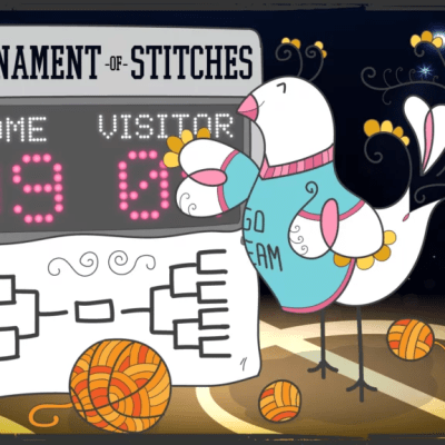 Tournament of Stitches 2020