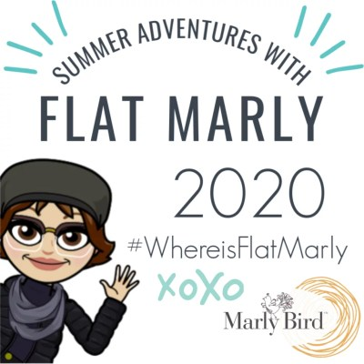 Summer Fun with Flat Marly 2020