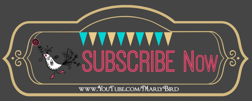Marly Bird's YouTube Channel