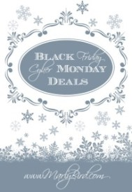 The Best of the Yarn Industry List for Black Friday and Cyber Monday only at MarlyBird.com