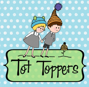 Tot Toppers logo
