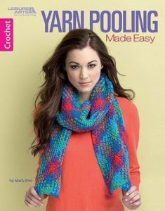 Yarn Pooling Made Easy with Marly Bird