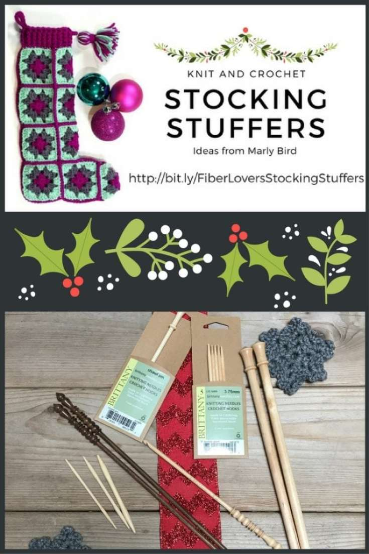 Knit and Crochet Gift Ideas Brittany Knitting Needles and Crochet Hooks