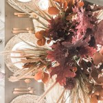 New Fall Stems From Target Moody Fall Decor Marly Dice