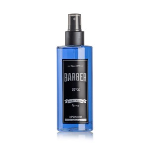 MARMARA EXCLUSIVE BARBER NO.2 AFTER SHAVE LOTION EAU DE COLOGNE 250ML