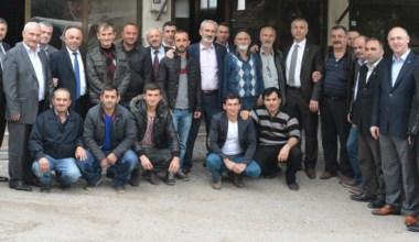 'MHP'nin hedefi Sakarya'da Birinci parti olmak'