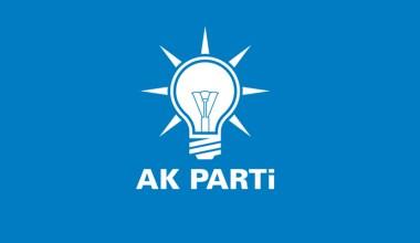 Kocaeli AK Parti'de SKM Başkanları belli oldu