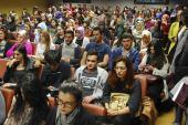 KOÜ'de Öğretmenler Günü Paneli düzenlendi
