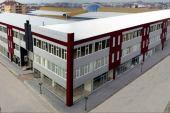 Hendek Ticaret Merkezi çatısı bakıma alındı