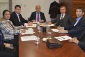 Körfez Kent Konseyi Yeni Yıla Yeni Projelerle Girecek