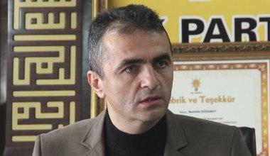 Nurettin Doğanay 'CHP Sivil Anayasa İstemiyor'