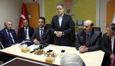 """""""HDP, Kürt kardeşlerimizi temsil etmiyor"""""""
