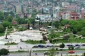 Model kentte değişim devam ediyor;Umuttepe'ye modern yollar