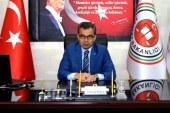 Mehmet Özel Sakarya Cumhuriyet Başsavcısı oldu