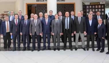 Kösemusul 'İş Dünyası Sorumluluğunu Yerine Getirecek'