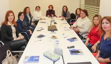Kadın Akademileri programı 16 Şubat'ta Sakarya'da