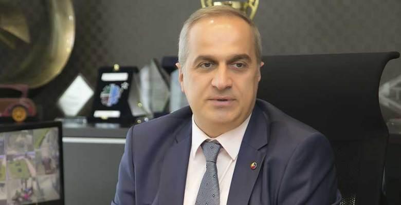 Mahmut Kösemusul'dan Büyüme Açıklaması