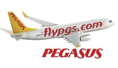 Pegasus'un yeni uçuş noktası Çeçenistan'ın başkenti Grozni