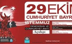 Beşiktaş, 29 Ekim'e hazırlanıyor