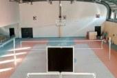 Şehit Er Mücahit OkurSpor Salonu tamamlanıyor