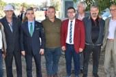 Edremit CHP'de delege seçimleri tamamlandı