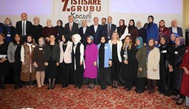 Karaosmanoğlu, 'Ailemizin geleceği güçlü Türkiye için önemlidir'