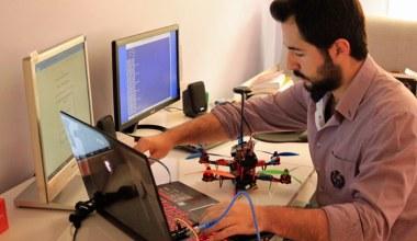 Otonom İnsansız Hava Aracı Projesi'ne TÜBİTAK desteği