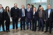 Bakan Bak, Yalova'da 15 Temmuz Köşesi'nin açılışını yaptı