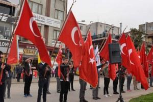 18 Mart Şehitleri Anma ve Çanakkale Zaferi