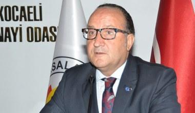 KSO Başkanı Zeytinoğlu uyardı:
