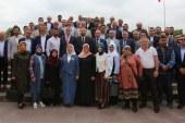 AK Parti Sakarya adayları sahaya indi