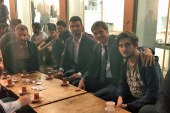 Sofuoğlu Gençlerle Birlikte Serdivan'da İftar Yaptı
