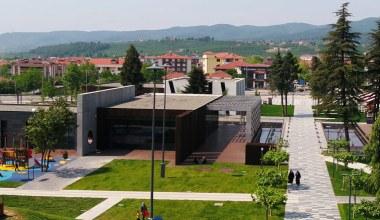 Hendek Atatürk Parkı ihaleye çıkıyor