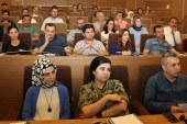 Kocaeli Büyükşehir'de 'Bütçe ve Performans' eğitimi verildi
