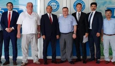 Denizbank Fastpay ile SakaryaVİB iş ortaklığı imzalandı