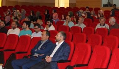SAÜ İlahiyat Fakültesi Akademik Kurul Toplantısı yapıldı