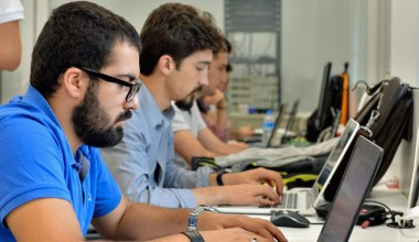 SAÜ Siber Güvenlik Kampı Başlıyor