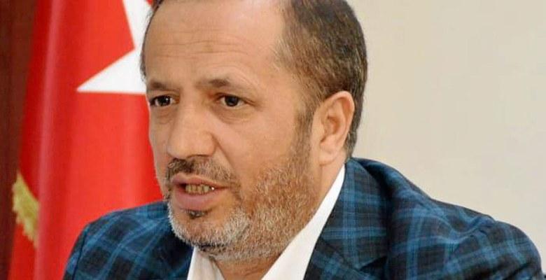 Başkan Toltar'dan, Gaziler Günü mesajı