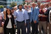 Kağıthaneliler Türk Lirasına Sahip Çıktı
