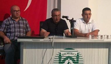 Türk kirazını Çin'e sokacak proje start aldı