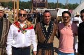 Macaristan'da Türk boylarıbuluştu