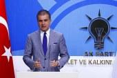 AK Parti MYK'da gündem 'YEREL SEÇİMLER'
